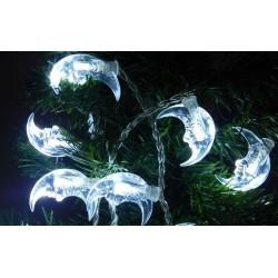 Karácsonyi Led füzér 40db...
