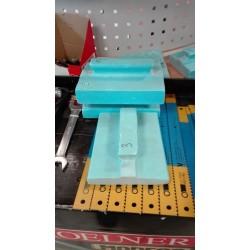 Simító hungarocell1 12x15x6cm