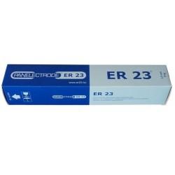 ER 23 elektróda 2,5x350mm (5,0kg)
