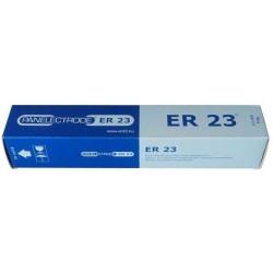 ER 23 elektróda 3,2x350mm (5,0kg)
