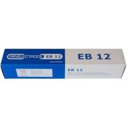 EB 12 elektróda 2,5x350mm 4,5kg