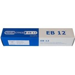 EB 12 elektróda 3,2x350mm 4,5kg