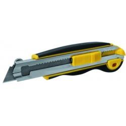Pengetárolós fémbetétes tapétavágó kés 18mm