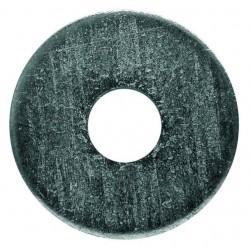 Alátét fakötésű M10x34x2.2 mm natúr Din440 1db